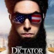 pouya dictator