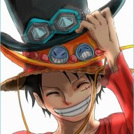 Straw Hat Luffy