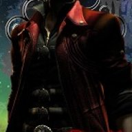 Dante May Cry