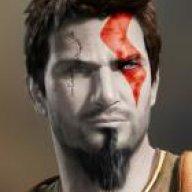 Kratos Drake